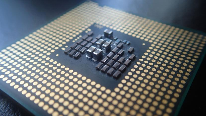 cpu pins transistors