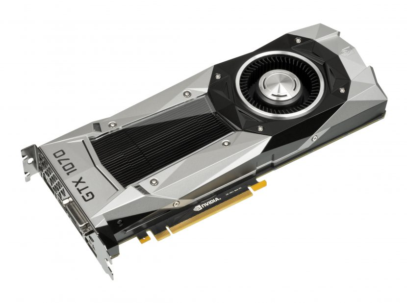 nvidia videocard (GPU)