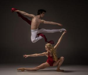 movement specialist dance animation choreography puppeteer