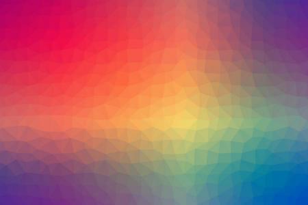 color range spectrum linear
