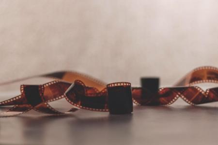 optical film strip